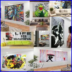 Pablo Picasso art oil painting custom large vintage artwork canvas woman chair